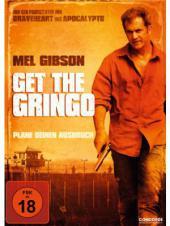 Get The Gringo (DVD & Blu-Ray)