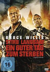 Stirb langsam 5 (DVD & Blu-Ray)