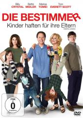 Die Bestimmer (DVD & Blu-Ray)