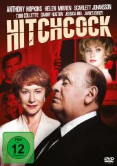 Hitchcock (DVD & Blu-Ray)