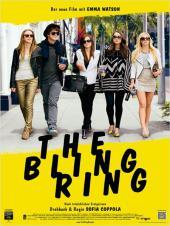Sofia Coppola: The Bling Ring