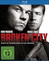 Broken City (DVD & Blu-Ray)