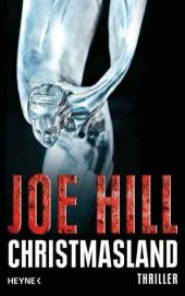 Joe Hill: Christmasland