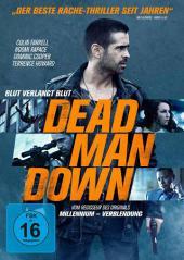 Dead Man Down (DVD & Blu-Ray)