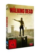The Walking Dead Staffel 3 (Blu-Ray & DVD)