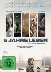 5 Jahre Leben (DVD & Blu-Ray)