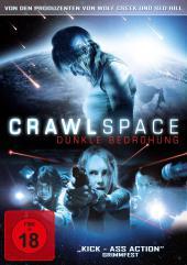 Crawlspace (DVD & Blu-ray)