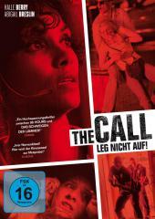 The Call: Leg nicht auf! (DVD & Blu-Ray)