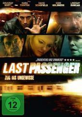 Last Passenger (DVD & Blu-Ray)